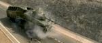 Fast and Furious 6 Super Bowl Teaser Trailer Screenshot Tank