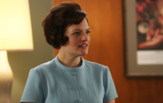 Mad Men Season 6 Episode 6 For Immediate Release Sneak Preview Peggy