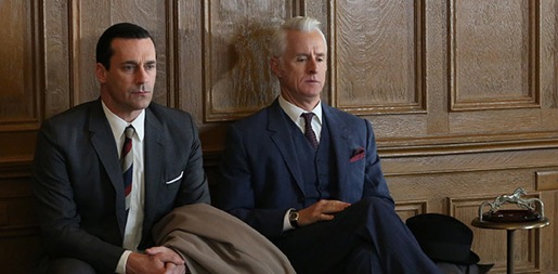 Mad Men Season 6 Episode 6 For Immediate Release Sneak Preview