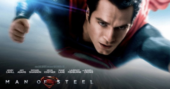 Man of Steel 2013 Movie Review