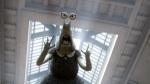 Monsters University Trailer Librarian