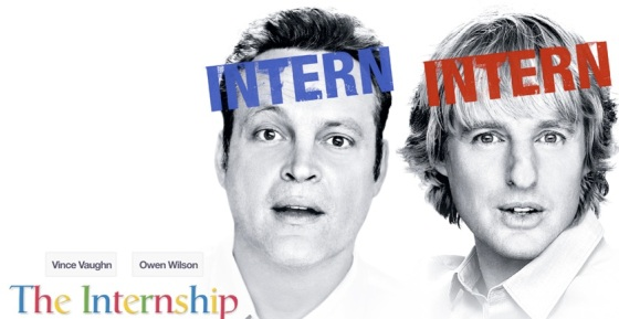 The Internship 2013 Movie Review