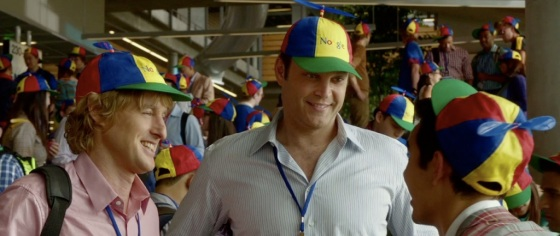 The Internship 2013 Movie Trailer