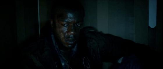 The Purge Movie Trailer Screenshot Edwin Hodge