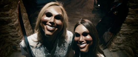 The Purge Movie Trailer Screenshot Freaks
