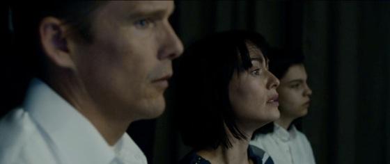 The Purge Movie Trailer Screenshot Sandins