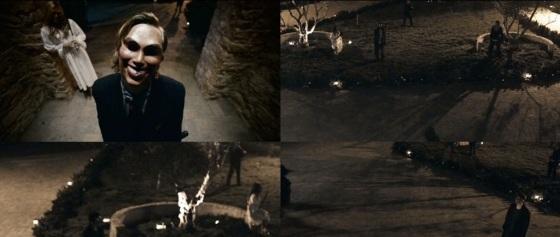 The Purge Movie Trailer Screenshot Strangers