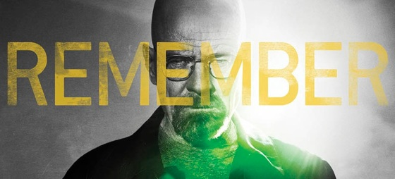 Breaking Bad Season 5 Part 2 Official Poster Revealed