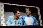 Comic-Con 2013 Divergent Panel Recap Ben Lloyd-Hughes Ben Lamb