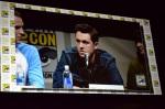 Comic-Con 2013 Divergent Panel Recap Christian Madsen
