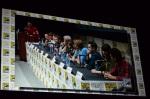 Comic-Con 2013 Divergent Panel Recap Full Cast