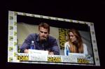 Comic-Con 2013 Divergent Panel Recap James and Woodley