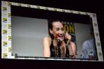 Comic-Con 2013 Divergent Panel Recap Maggie Q 2
