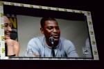 Comic-Con 2013 Divergent Panel Recap Mekhi Phifer