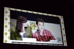 Comic-Con 2013 Divergent Panel Recap Nebold and Teller