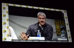 Comic-Con 2013 Divergent Panel Recap Neil Burger