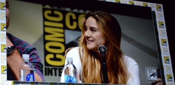 Comic-Con 2013 Divergent Panel Recap
