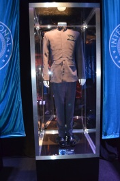 Comic-Con 2013 Ender's Game Fan Experience Colonel Hyrum Uniform