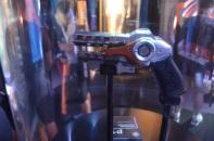 Comic-Con 2013 Ender's Game Fan Experience Gun