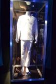 Comic-Con 2013 Ender's Game Fan Experience Mazer Rackham Uniform