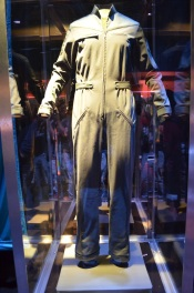Comic-Con 2013 Ender's Game Fan Experience Petra Arkanian Jumpsuit