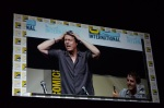 Comic-Con 2013 Enders Game Panel Gavin Hood