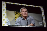 Comic-Con 2013 Enders Game Panel Harrison Ford 4