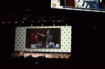 Comic-Con 2013 Enders Game Panel