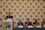 Comic-Con 2013 Masters of the Web Adam Wingard and Simon Barrett