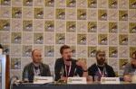 Comic-Con 2013 Masters of the Web Panel 2