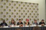 Comic-Con 2013 Masters of the Web Panel 3