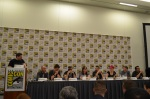 Comic-Con 2013 Masters of the Web Panel