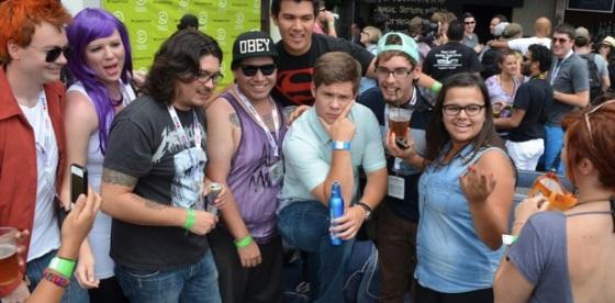 Comic-Con 2013 Party Recap and Photo Gallery