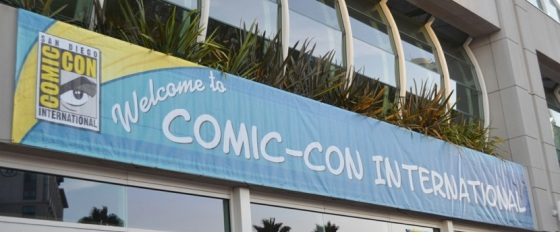 Comic-Con 2013 Preview Night Photo Gallery