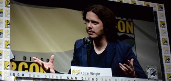 Comic-Con 2013 The Visionaries Panel