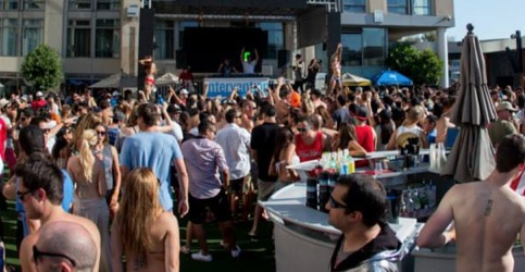 Intervention Sundays Hard Rock San Diego
