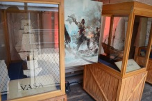 San Diego Comic-Con 2013 Assassin's Creed 4 Art