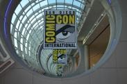 San Diego Comic Con 2013 Banner 2