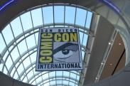 San Diego Comic Con 2013 Banner