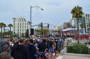 San Diego Comic Con 2013 Human Hordes
