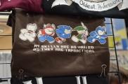 San Diego Comic Con 2013 Impractical T-Shirt