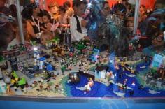 San Diego Comic Con 2013 LEGOs