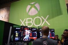 San Diego Comic Con 2013 Xbox Booth