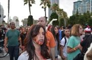San Diego Comic Con 2013 Zombie Walk 12