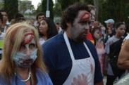 San Diego Comic Con 2013 Zombie Walk 13