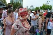 San Diego Comic Con 2013 Zombie Walk 15