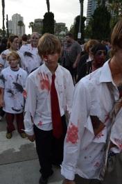 San Diego Comic Con 2013 Zombie Walk 19