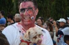 San Diego Comic Con 2013 Zombie Walk 25