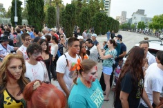 San Diego Comic Con 2013 Zombie Walk 28