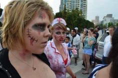San Diego Comic Con 2013 Zombie Walk 29